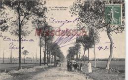 17 - MIRAMBEAU - Route Des Saintes  - 2 Scans - Mirambeau