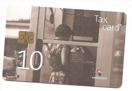 SWITZERLAND/SUISSE - CHF 10 - Museum Bern - NEW CARD!!!!