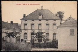 GAVERE- VILLA DE Mr. LE BOURGMESTRE - Gavere