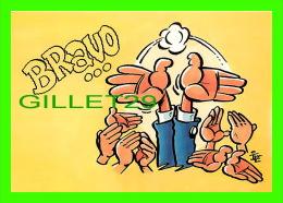 COMICS - HUMOUR - BRAVO ... À TOI  - E.P.S. - No K914 - - Bandes Dessinées