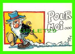 COMICS - POUR MOI ...TU NE VIEILLIRAS JAMAIS  - E.P.S. - No K901 - - Bandes Dessinées