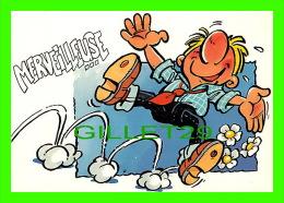 COMICS - HUMOUR - MERVEILLEUSE ... EST LA VIE - E.P.S. - No K910 - - Bandes Dessinées