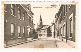 Boortmeerbeek, Dorpstraat - Uitg. Wwe Wayenborghs (Kruideniersw.-Ellegoederen) - Boortmeerbeek