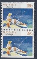 140015187  AUSTRALIA  YVERT  Nº  1106D  **/MNH - 1980-89 Elizabeth II