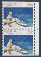 140015188  AUSTRALIA  YVERT  Nº  1106D  **/MNH - 1980-89 Elizabeth II