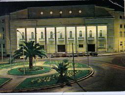 AK LIBYEN LIBYA TRIPOLI ALGERIA SQUARE  ALTE POSTKARTE 1965 - Libye