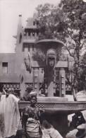 BAMAKO  LA FONTAINE DU MARCHE(dil155) - Sudan