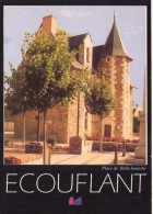 Ecouflant.. Place De Belle Branche - France