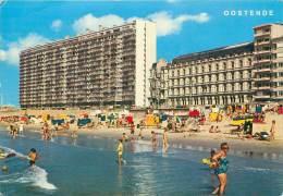 CPM - OOSTENDE - Strand En Dijk - Oostende