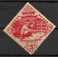 Timbres - Asie - Touva - 1934 - 3K - - Touva