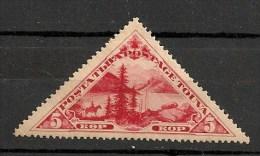 Timbres - Asie - Touva - 1935 - 5K - - Tuva