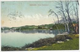Mondsee, Franz Josefsquai - Mondsee