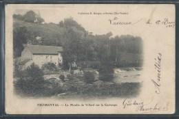 - CPA 87 - Fromental, Le Moulin De Villard Sur La Gartempe - Frankrijk