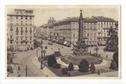10255 - Milano Monumento Cinque Giornate - Milano (Milan)