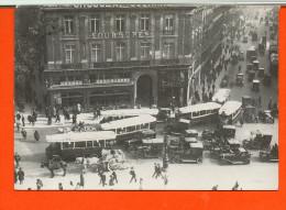 """Bus - Autocars -Autobus Parisiens Schneider  Collection """"chic Et Choc"""" - Photos RATP (repro) - Bus & Autocars"""