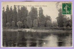 25 - FRETTERANS --  Le Doubs Au .... - Autres Communes