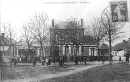 La Madelaine De Nonancourt : Les écoles - Francia