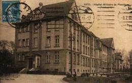 CPA   (57)      METZ   -   Hôpital Militaire De Plantières  (Pavillon 6) - Metz