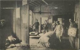 Poperinge - La Culture Houblonni�re - Le pesage du houblon