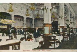 Montevideo Parque Hotel Salon Comedor  FDFM No 130 - Uruguay