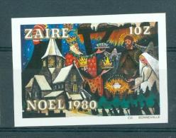 ZAIRE - OBP Nr 1076 - MNH** - Cote 5,50 € - Zaïre