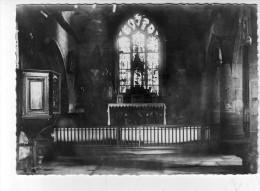 CPSM MAGOAR KERIEN église Côtes D´Armor - France