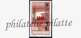 -Dahomey PA  42**Drapeaux - Bénin – Dahomey (1960-...)