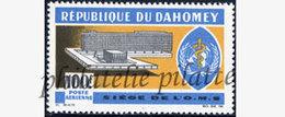 -Dahomey PA  36**ONU - Bénin – Dahomey (1960-...)