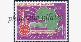 -Dahomey PA  65**Poste,telecom - Bénin – Dahomey (1960-...)