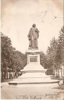 ORLEANS (45000) : Statue De POTHIER (Jurisconsulte - 1699-1792) Par Vital DUBRAY. CPA Précurseurs. - Orleans