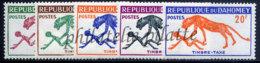 -Dahomey T32/36** - Bénin – Dahomey (1960-...)