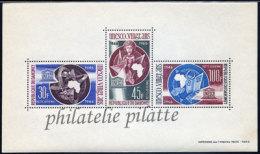 -Dahomey Bloc  6** - Bénin – Dahomey (1960-...)