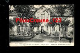 """78 Yvelynes - PLAISIR - """" Asile Départemental Des Petits Près """" - Plaisir"""