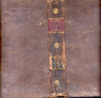 DICCIONARIO DE MEDICINA Y CIRUGIA O BIBLIOTECA MANUAL MEDICO-QUIRURGICA  ALBERTO BALLANO TOMO SEGUNDO AÑO 1816 - Dictionnaires, Encyclopédie