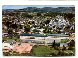 CP - MEYMAC (19) VUE AERIENNE - Otros Municipios