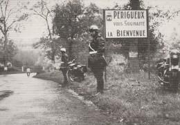 Perigueux Vous Souhaite La Bienvenue. - Police - Gendarmerie