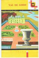 CARTOGUIDE SHELL BERRE 1958 - Strassenkarten