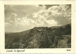 Gourdon (Alpes Maritimes): Vue Générale - Gourdon