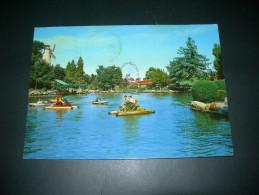 Roma.  Luneur .  Viaggiata 1971.  3678 - Unclassified