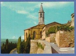 PIENZA  (Siena) - F/G  colore  (260809)