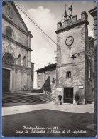 MONTEPULCIANO (Siena) - F/G  B/N   lucida  (260809)