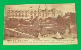 Hotel Régina - Nice Cimiez  ( Ouvert Toute L´année ) - Commercio