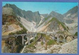 CARRARA - F/G  Colore -I Ponti Di  Vara  (260809) - Carrara