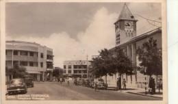 BEIRA  , Central Telefonica - Mozambico