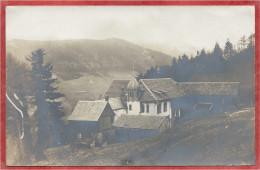 68 - MARKIRCH - Ste MARIE Aux MINES - Carte Photo - Villa LOEB - Guerrre 14/18 - Sainte-Marie-aux-Mines