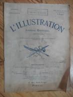 L� illustration  (N� 4226 - 1 Mars 1924)  82� Ann�e
