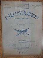 L� illustration  (N� 4227 - 8 Mars 1924)  82� Ann�e