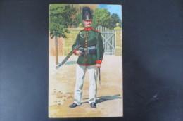 Armée Allemande Anton Hoffmann - Uniformi