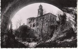 Notre Dame De Laghet Le Sanctuaire - France