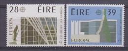 Europa Cept 1987 Ireland 2v ** Mnh (T1301) - 1987
